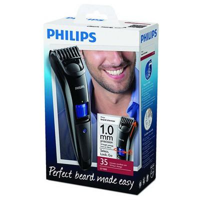 Philips QT4000/15 Beardtrimmer Sakal Kesme Makinası Tıraş Makinesi