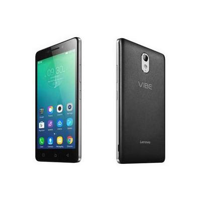 Lenovo Vibe P1m Cep Telefonu - Siyah