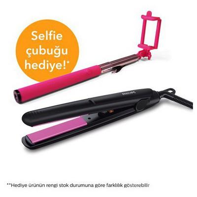 Philips HP8302/00 Selfie Saç Düzleştirici