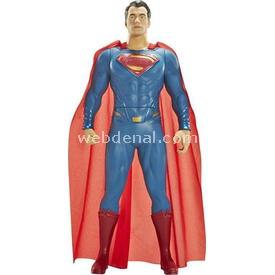 Batman Vs Superman Film Superman Dev Figür 78 Cm Figür Oyuncaklar
