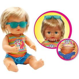 Cicciobello Yaz Tatili Oyun Seti Kız Çocuk Oyuncakları