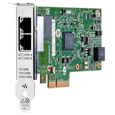 HP 656596-b21 Hp Ethernet 10gb 2p 530t Adptr Network Kartı