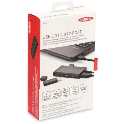 Ednet ED-85156 USB Aksesuarı