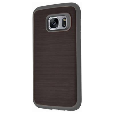 Microsonic Samsung Galaxy S7 Kılıf Slim Heavy Duty Siyah Cep Telefonu Kılıfı