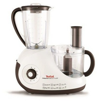 Tefal Masterblend Mutfak Robotu