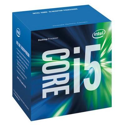 Intel Core i5-6402P Dört Çekirdekli İşlemci