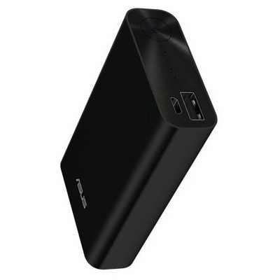 Asus Zenpower 10050 Mah  Siyah Asus Garantili Taşınabilir Şarj Cihazı