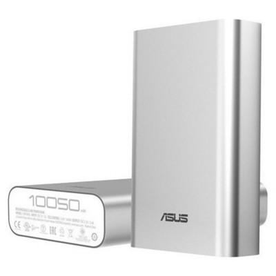 Asus ZenPower ABTU005 10050 mAh Powerbank - Gümüş