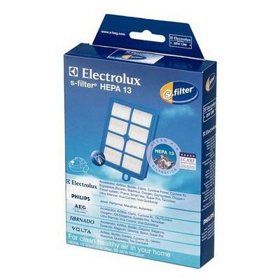 Electrolux EFS1W Yıkanabilir Alerji Plus Filtre Süpürge Aksesuarları