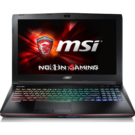 MSI GE62 6QD-676XTR Apache Pro Gaming Laptop