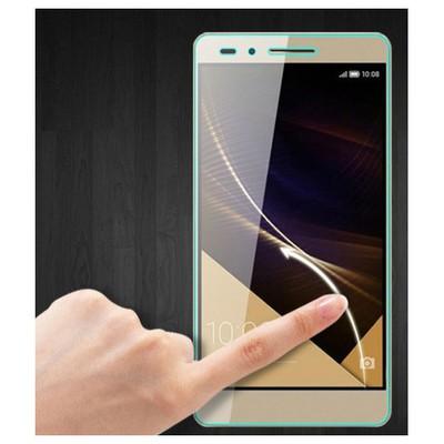 Microsonic Huawei Gr5 (honor 5x/x5) Temperli Cam Ekran Koruyucu Kırılmaz Film Ekran Koruyucu Film