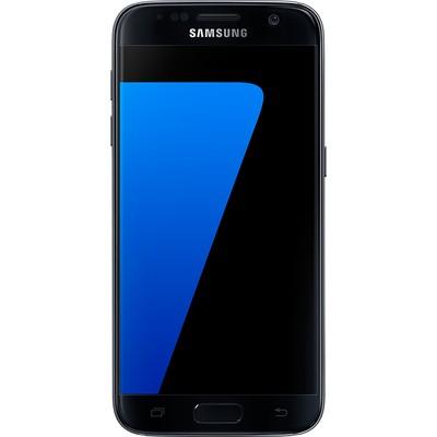 Samsung Galaxy S7 Cep Telefonu - Siyah