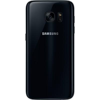 Samsung Galaxy S7 Cep Telefonu - Siyah (G930)
