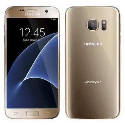 Samsung Galaxy S7 Altın (Samsung Türkiye Garantili)