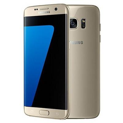 Samsung Galaxy S7 Edge Altın (Samsung Türkiye Garantili)