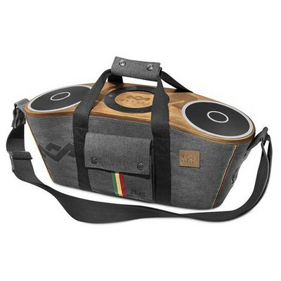 Marley Bag Of Riddim Bluetooth Taşınabilir Hoparlör HiFi Bileşeni