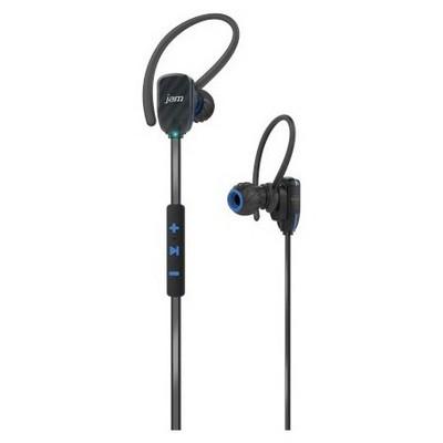 JAM Jam Micro Buds Kulakiçi Bluetooth Spor Kulaklığı - Mavi Kulak İçi Kulaklık