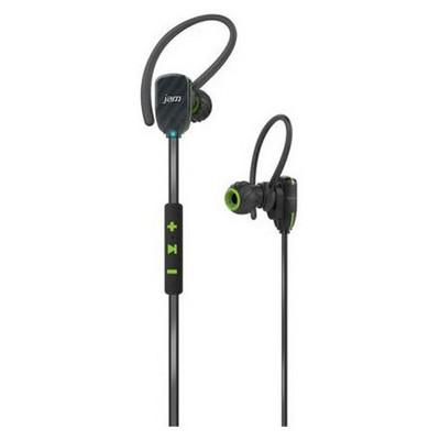 JAM Jam Micro Buds Kulakiçi Bluetooth Spor Kulaklığı - Yeşil Kulak İçi Kulaklık