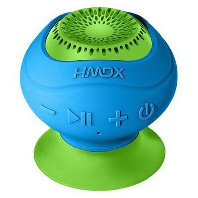 JAM Neutron Taşınabilir Bluetooth Hoparlör Mavi HiFi Bileşeni