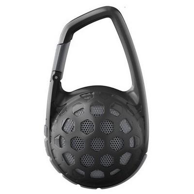 JAM Hangtime Taşınabilir Bluetooth  Siyah Hoparlör