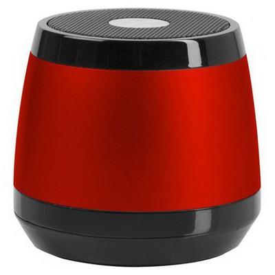JAM Jam Classic Taşınabilir Bluetooth Hoparlör Kırmızı HiFi Bileşeni