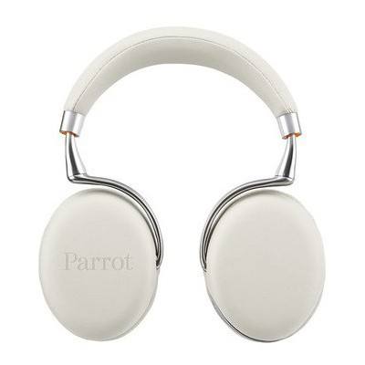 Parrot Zık 2.0 By Starck  Beyaz Bluetooth Kulaklık