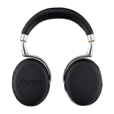 Parrot ZIK 2.0 by Starck Bluetooth Kulaklık Siyah Kafa Bantlı Kulaklık