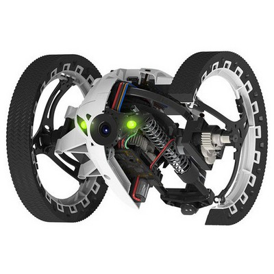 Parrot Jumping Sumo Beyaz Drone