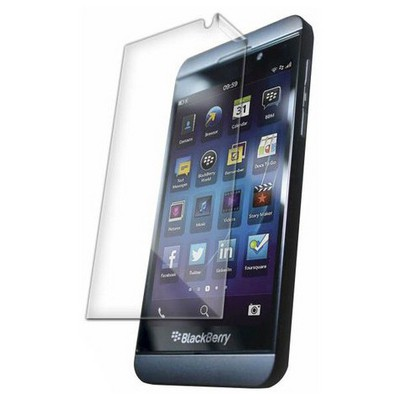 Zagg Blackberry Z10 Için Ekran Koruyucu Ekran Ekran Koruyucu Film