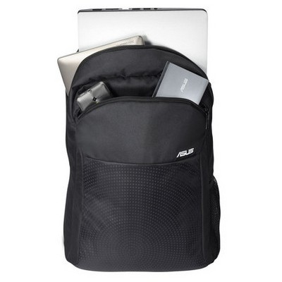 "Asus Argo Backpack 16"" Siyah Sırt Çantası"