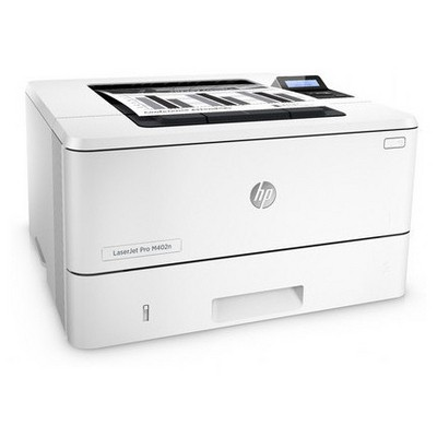 HP LaserJet Pro M402n Mono Lazer Yazıcı (C5F93A)