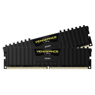 Corsair Vengeance LPX 2x16GB RAM - CMK32GX4M2B3000C15