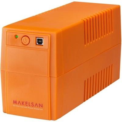 Makelsan 0.85kVa Lion Plus Kesintisiz Güç Kaynağı