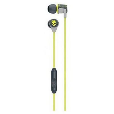 Lenovo Gxd0f92709 Skullcandy Rıff Mıkrofonlu Kulaklık-gri&yeşil Kulak İçi Kulaklık
