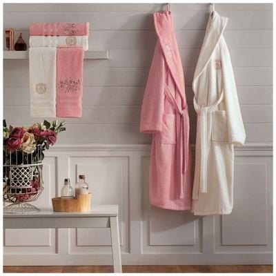 tac-tekstil-tac-bernarda-classic-aile-seti-somon-ekru