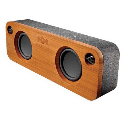 Marley Get Together Bluetooth  Midnight Hoparlör