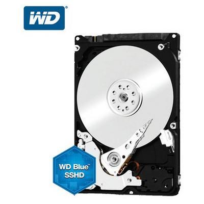 "WD Blue Wd10j31x, 2.5"", 1 Tb + 8 Gb, Sata Hybrid Ssd Notebook Disk Hard Disk"