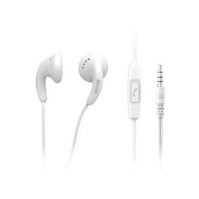 Maxell Colour Budz Beyaz Kulaklık Mıc 303750.00.cn Kulak İçi Kulaklık
