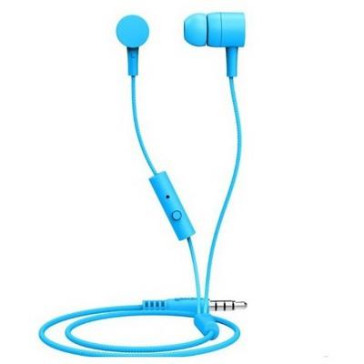 Maxell Spectrum Earphone Mavı Mıc 303618.00.cn Kulak İçi Kulaklık