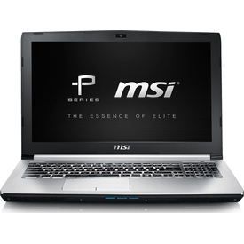 MSI PE60 6QE-842XTR Prestige Laptop