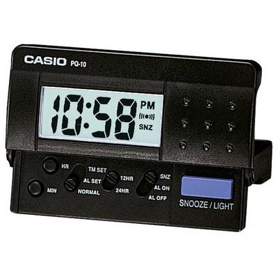 Casio Pq-10-1r Masa Saati