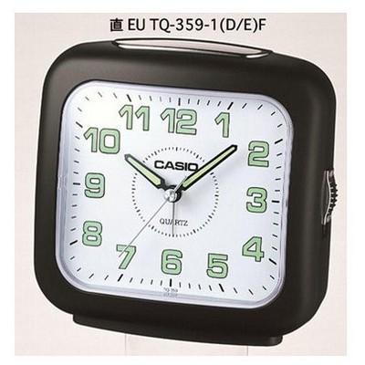 Casio Tq-359-1df Masa & Duvar Saati
