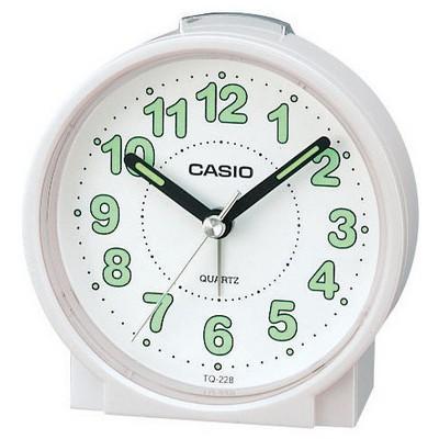 Casio Tq-228-7df Masa & Duvar Saati