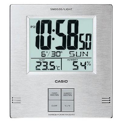 Casio Dq-950s-8df Masa Saati