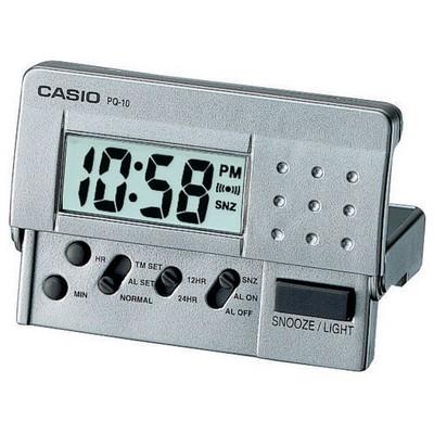 Casio Pq-10d-8rdf Masa Saati