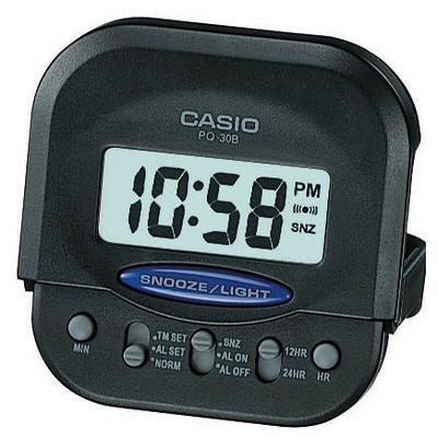 Casio Pq-30b-1df Masa Saati