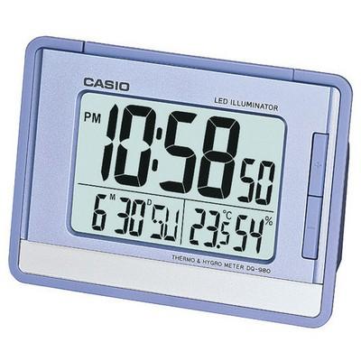 Casio Dq-980-2df Masa Saati