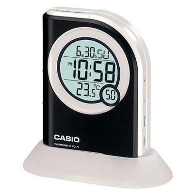 Casio Pq-75-1df Masa Saati