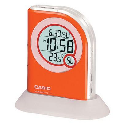 Casio Pq-75-4df Masa Saati