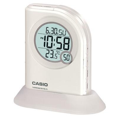 Casio Pq-75-7df Masa Saati